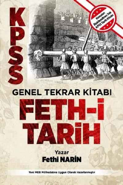 KPSS Genel Tekrar Kitabı Feth-i Tarih.pdf