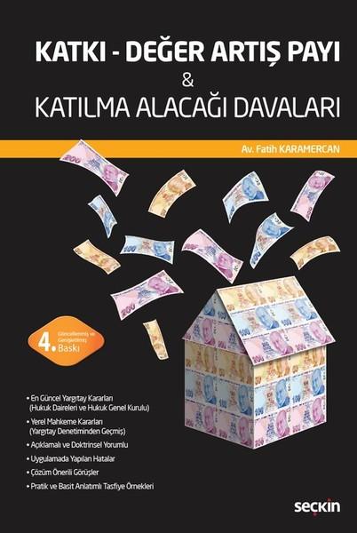 Katkı-Değer Artış Payı ve Katılma Alacağı Davaları.pdf