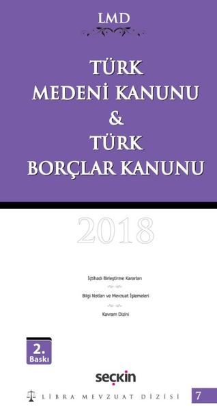 LMD-Türk Medeni Kanunu ve Türk Borçlar Kanunu.pdf