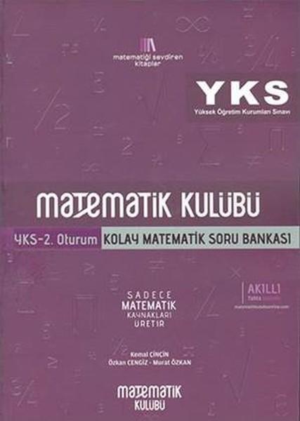 YKS 2.Oturum Kolay Matematik Soru Bankası.pdf