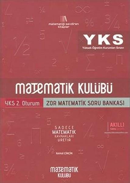 YKS 2.Oturum Zor Matematik Soru Bankası.pdf