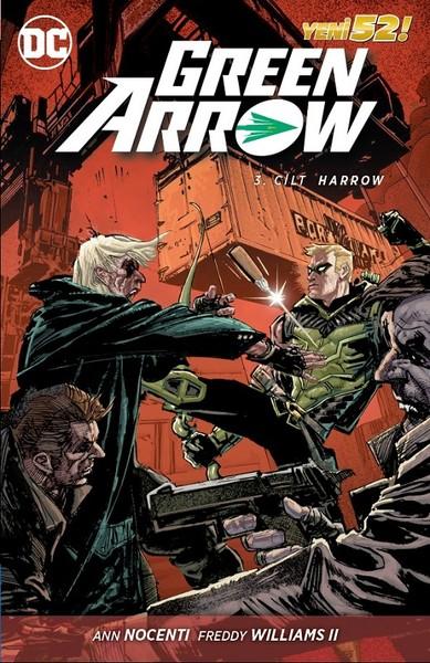 Green Arrow Cilt 3-Harrow.pdf
