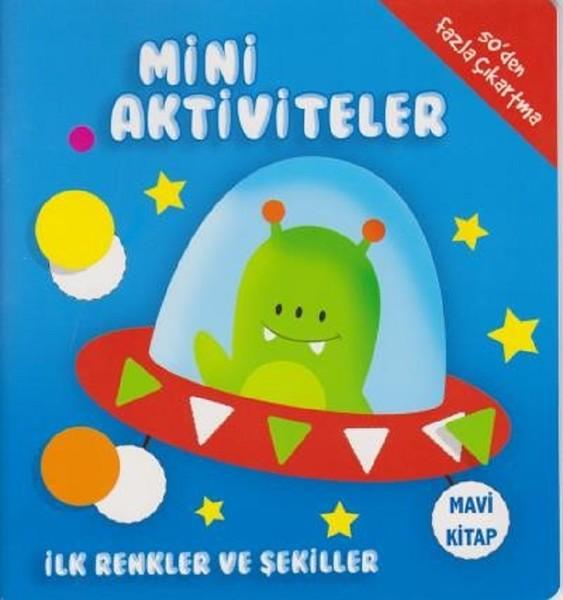 Mini Aktiviteler-İlk Renkler ve Şekiller-Mavi Kitap.pdf