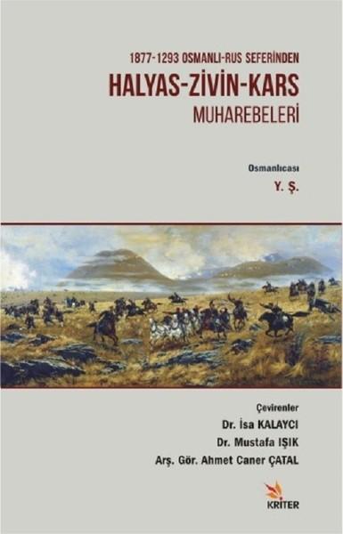 Halyas-Zivin-Kars Muharebeleri.pdf