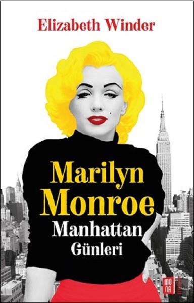 Marilyn Monroe-Manhattan Günleri.pdf