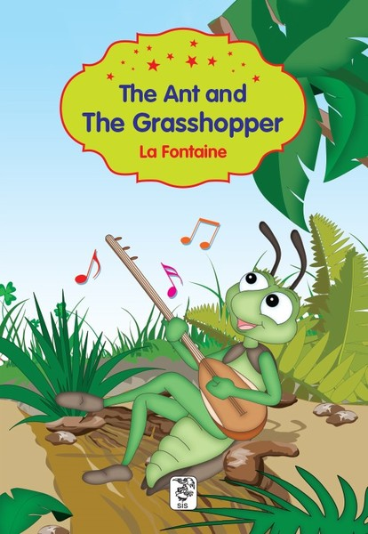 The Ant And The Grasshopper.pdf