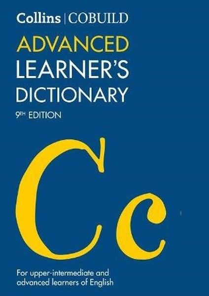 Collins Cobuild Advanced Learner's Dictionary-Ninth Edition.pdf