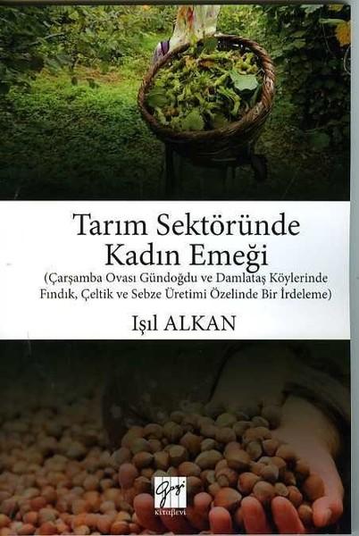 Tarım Sektöründe Kadın Emeği.pdf
