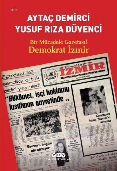 Bir Mücadele Gazetası! Demokrat İzmir.pdf