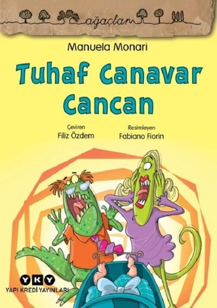 Tuhaf Canavar Cancan.pdf