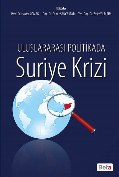 Uluslararası Politikada Suriye Krizi.pdf