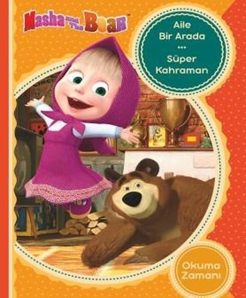 Maşa ile Koca Ayı-Okuma Zamanı.pdf
