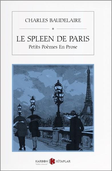 Le Spleen De Paris-Fransızca.pdf