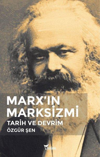Marxın Marksizmi Tarih ve Devrim.pdf