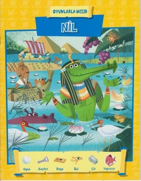 Nil-Oyunlarla Mısır.pdf
