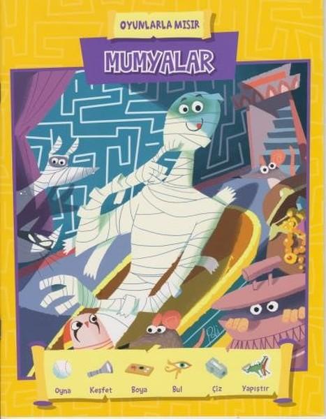 Mumyalar-Oyunlarla Mısır.pdf
