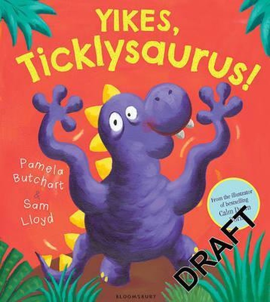 Yikes, Ticklysaurus!.pdf