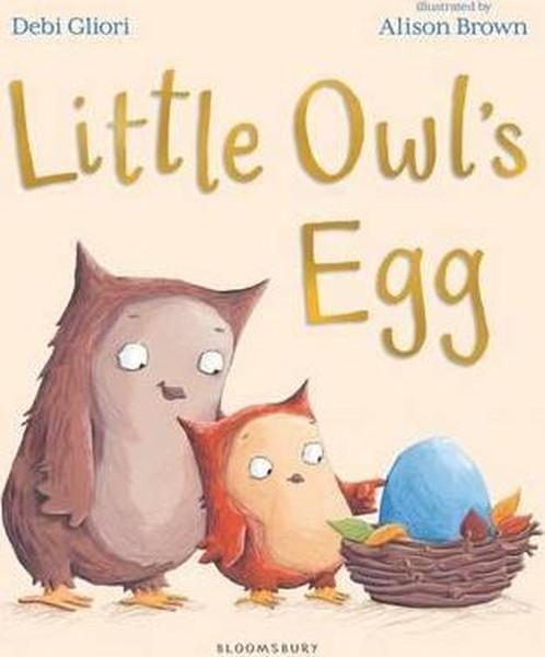 Little Owls Egg.pdf