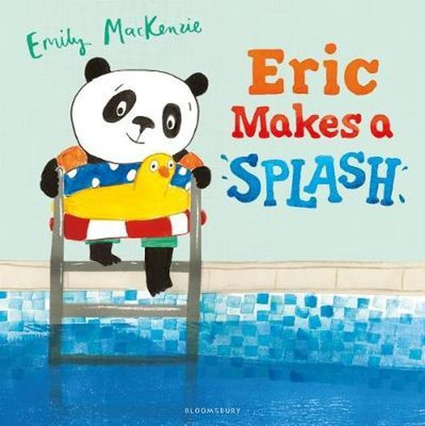 Eric Makes A Splash.pdf