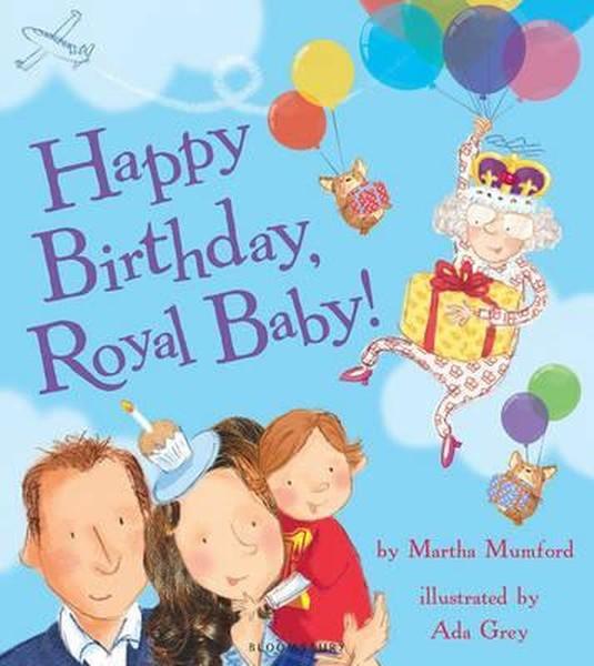 Happy Birthday, Royal Baby! (Royal Baby 2).pdf