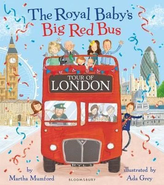 The Royal Babys Big Red Bus Tour of London (Royal Baby 4).pdf