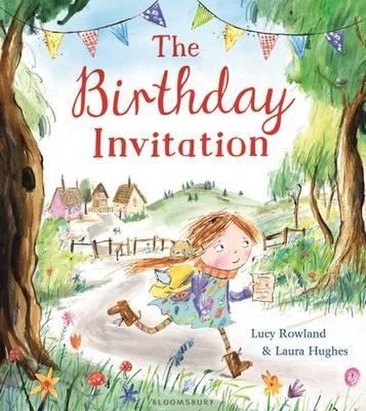 The Birthday Invitation.pdf