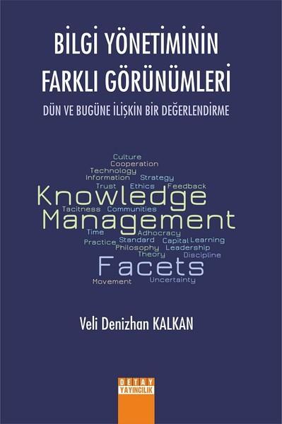 Bilgi Yönetiminin Farklı Görünümleri.pdf