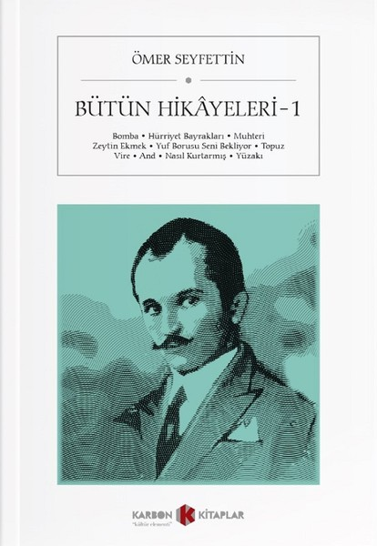 Ömer Seyfettin Bütün Hikayeleri 1.pdf