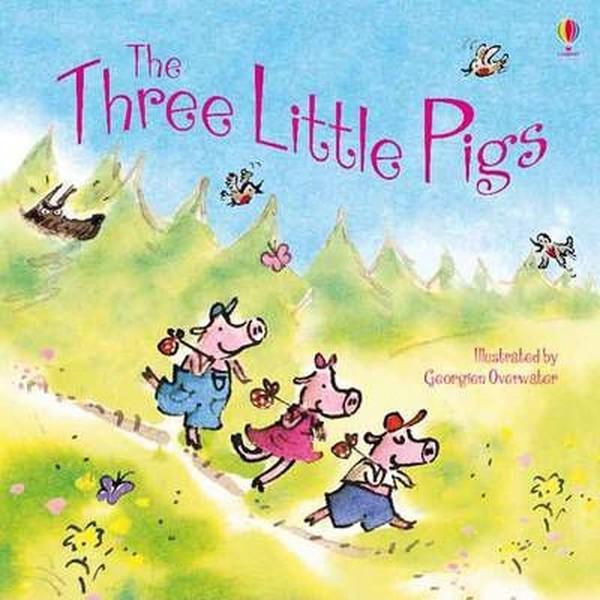 Three Little Pigs (Picture Books).pdf