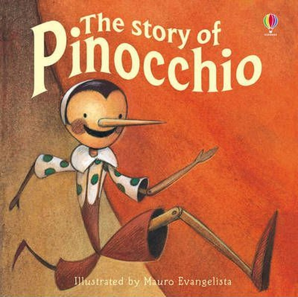 The Story of Pinocchio.pdf