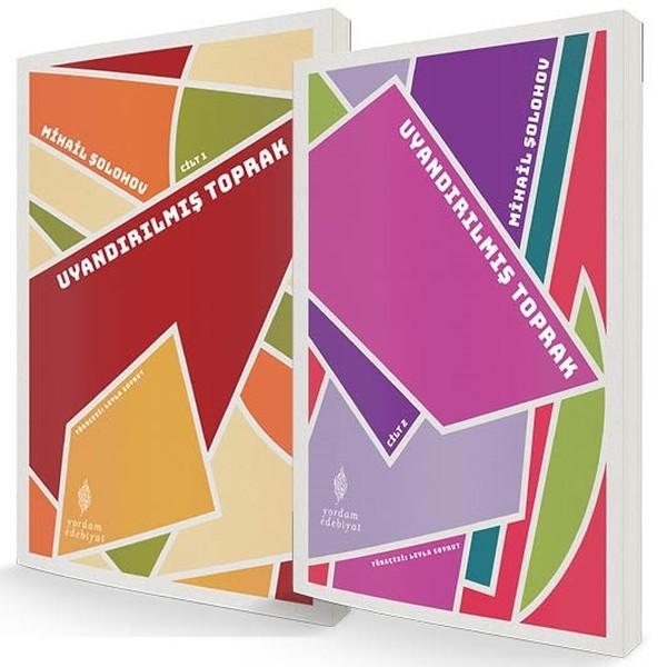 Uyandırılmış Toprak-2 Kitap Takım.pdf