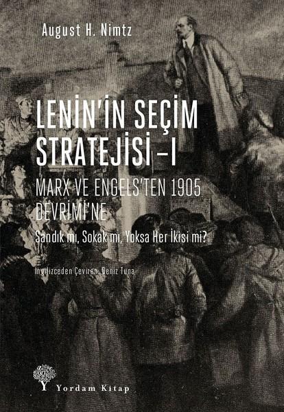 Leninin Seçim Stratejisi 1.pdf