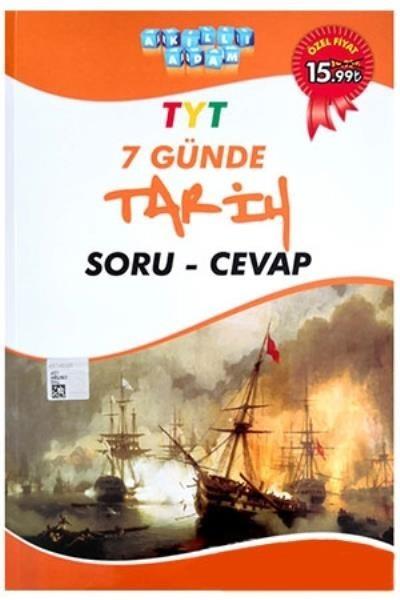 TYT 7 Günde Tarih Soru-Cevap.pdf