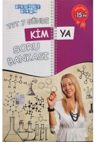 TYT 7 Günde Kimya Soru Bankası.pdf