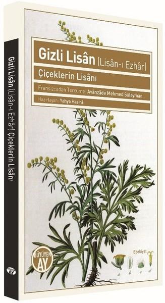 Gizli Lisan-Çiçeklerin Lisanı.pdf