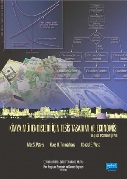 Kimya Mühendisleri için Tesis Tasarımı ve Ekonomisi.pdf