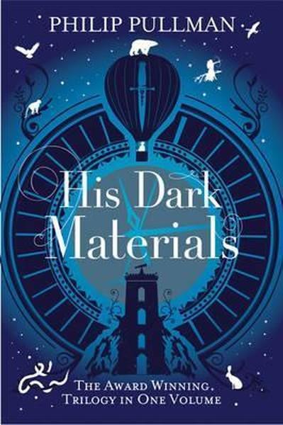 His Dark Materials.pdf