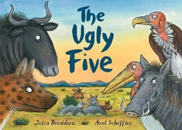 The Ugly Five.pdf