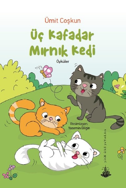 Üç Kafadar Mırnık Kedi-Öyküler.pdf