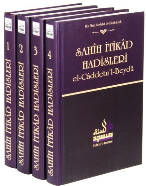 Sahih İtikad Hadisleri Seti-4 Cilt Takım.pdf