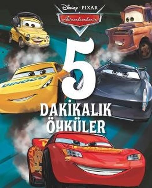 Disney Arabalar 5 Dakikalık Öyküler.pdf
