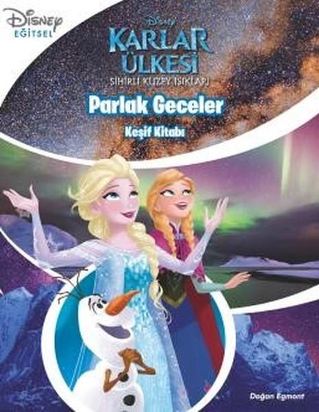Disney Karlar Ülkesi-Parlak Geceler Keşif Kitabı.pdf