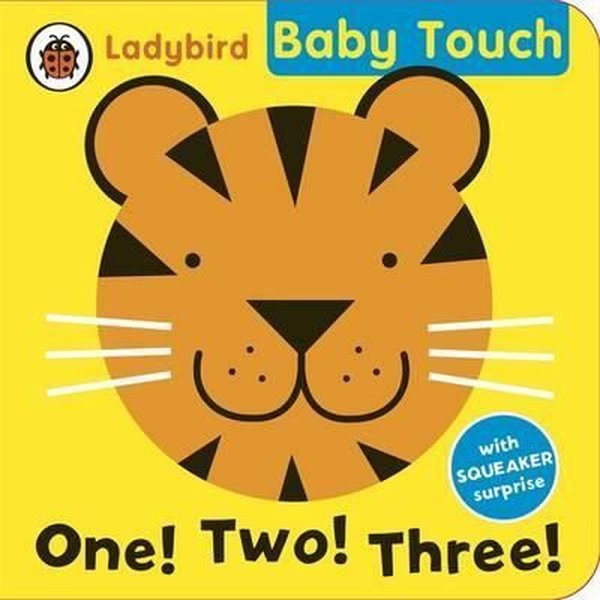 Baby Touch: One! Two! Three! bath book (Baby Touch Bath Book).pdf
