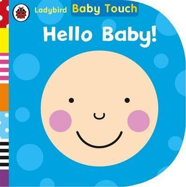 Baby Touch: Hello, Baby! (Ladybird Baby Touch).pdf