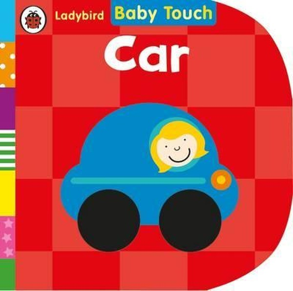 Baby Touch: Car.pdf