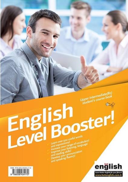 Level Booster Upper-intermediate B2.pdf