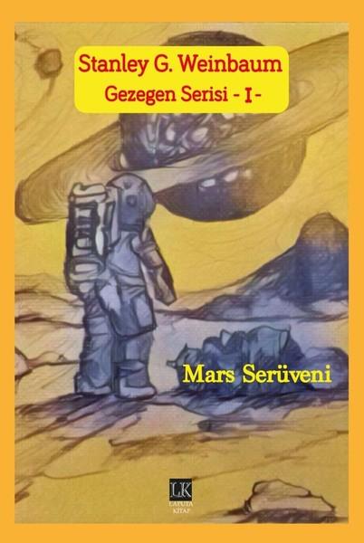 Gezegen Serisi 1-Mars Serüveni.pdf