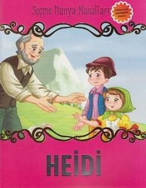 Heidi-Seçme Dünya Masalları.pdf