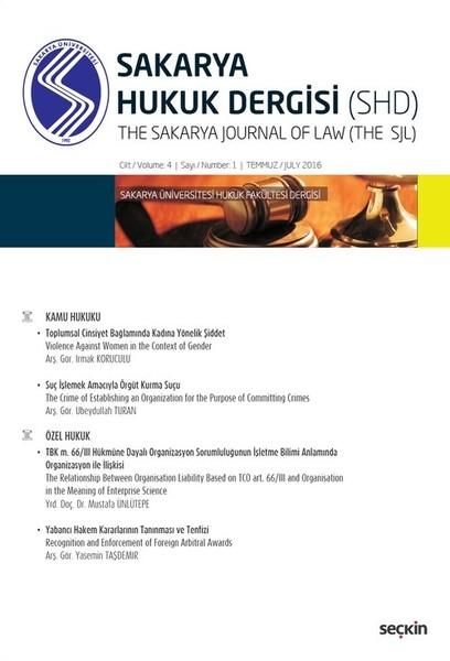 Sakarya Üniv.Hukuk Fak.Dergisi C:4 Sayı:1 Temmuz 2016.pdf