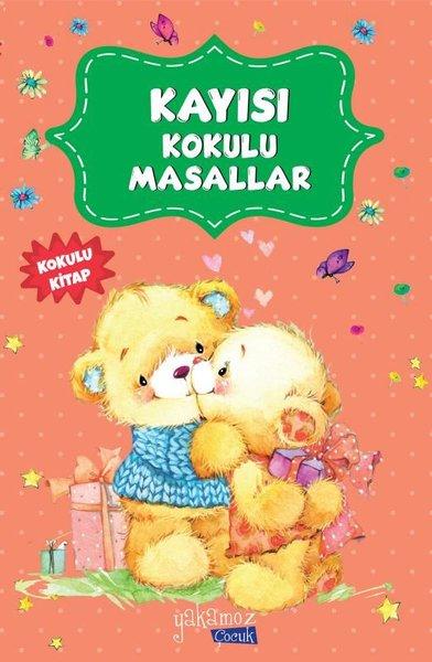 Kayısı Kokulu Masallar.pdf